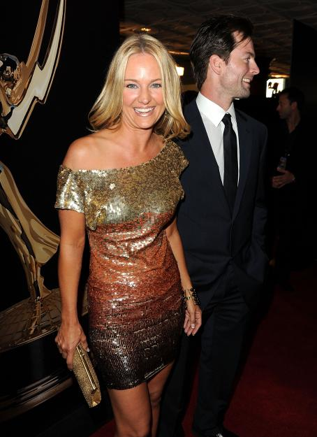 Sharon Case - 37 Annual Daytime Emmy Awards At Las Vegas Hilton On June 27, 2010 In Las Vegas, Nevada