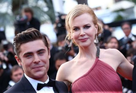 Nicole Kidman - Premiere of 'The Paperboy' at Cannes Film Festival (May 24)