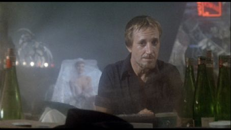 Roy Scheider All That Jazz