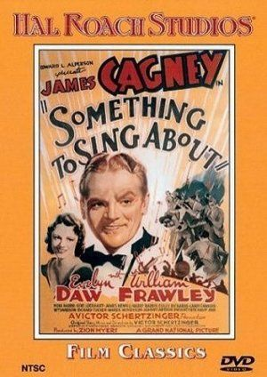 Something to Sing About (1937) Poster