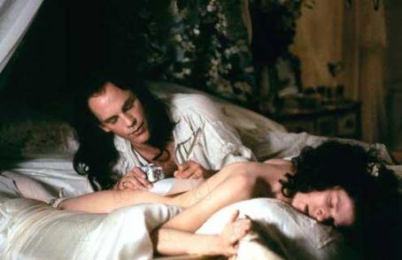 John Malkovich Dangerous Liaisons (1988)