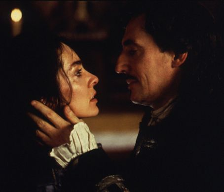 Gabriel Byrne The Man in the Iron Mask