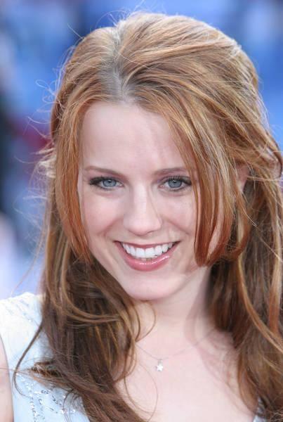 Allison Munn