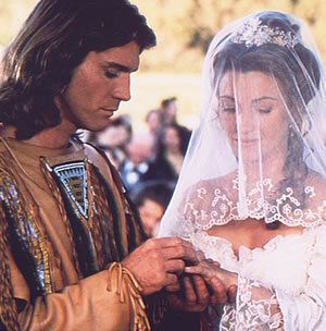 Joe Lando Dr Mike & Sully's Wedding