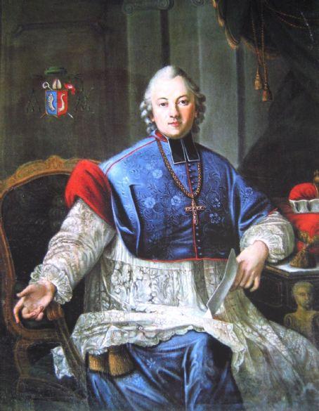 Ignacy Krasicki życiorys