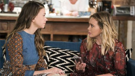How 'Younger' Captures the Post-Election Climate in Season 4
