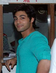 Ruslaan Mumtaz Actor  pictures