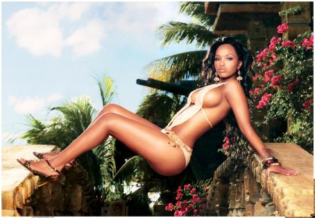 Angel Lola Luv Fershgenet - SSX Tribute Magazine Scans 2008