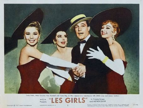 Les Girls  (1957)