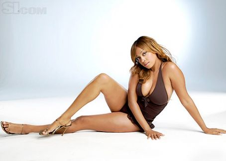 La La Anthony Alani Vasquez