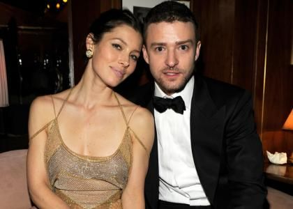 Justin Timberlake & Jessica Biel: Engaged to Be Married!