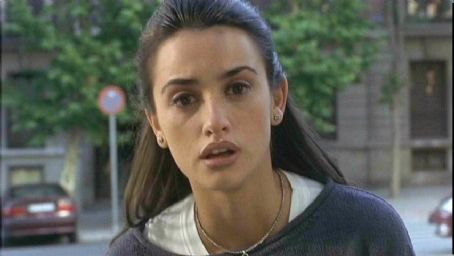 Sofia Serrano - Penelope Cruz plays Sofia in Artisan Entertainment's drama movie Open Your Eyes - 1997