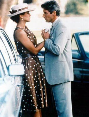 Pretty Woman Julia Roberts and Richard Gere