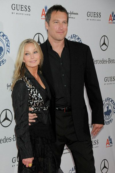 John Corbett  and Bo Derek