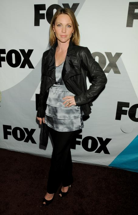 Kelli Williams - FOX Winter All-Star Party In Los Angeles, 13.01.2009.
