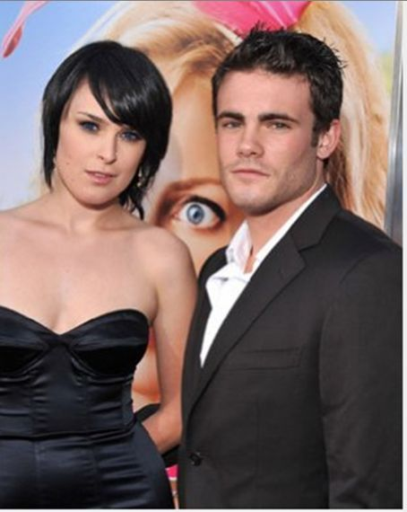 Micah Alberti Rumer Willis and