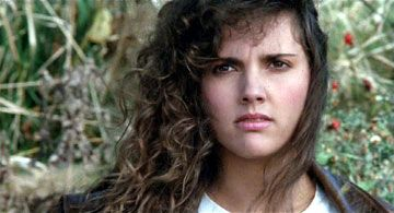 Ashley Laurence  in Hellraiser - 1987