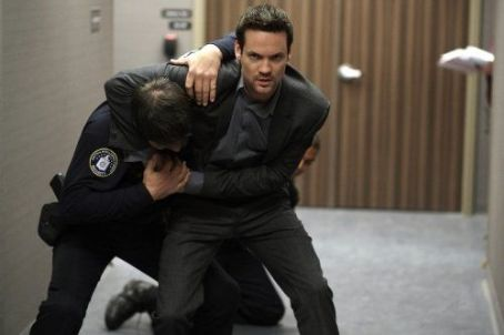 Shane West - Nikita (2010)