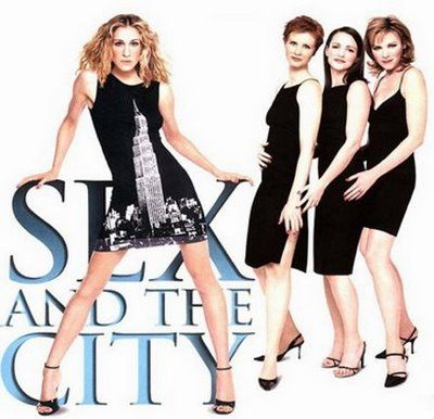 Sex and the City  (1998)