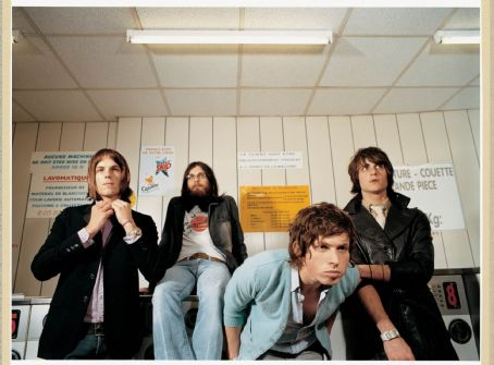 Kings of Leon Kings Of Leon
