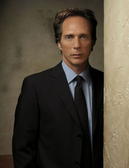 William Fichtner - Gallery Colection