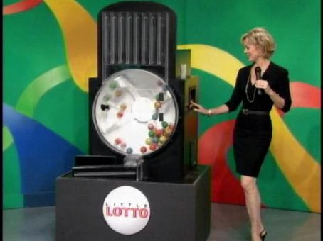 Linda Kollmeyer  The Chicago WGN-TV Lotto Queen