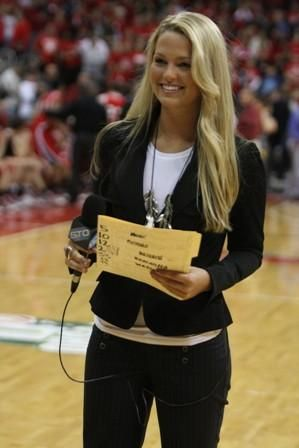 Allie LaForce