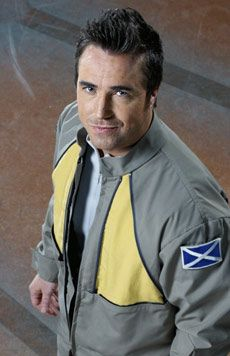Paul McGillion