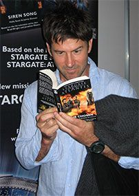 Joe Flanigan