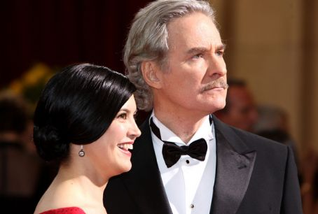 Kevin Kline  and Phoebe Cates