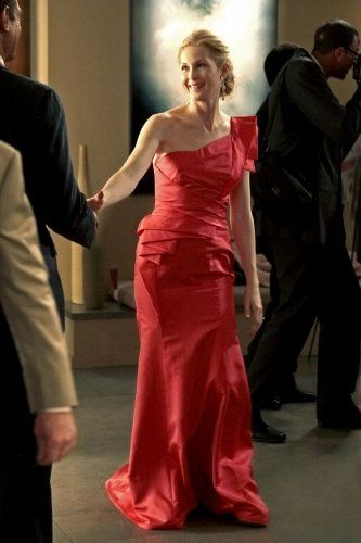 Kelly Rutherford - Gossip Girl (2007)