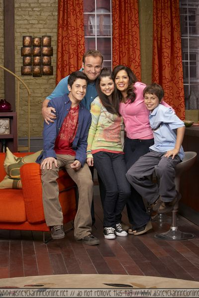 Wizards of Waverly Place  (2007)