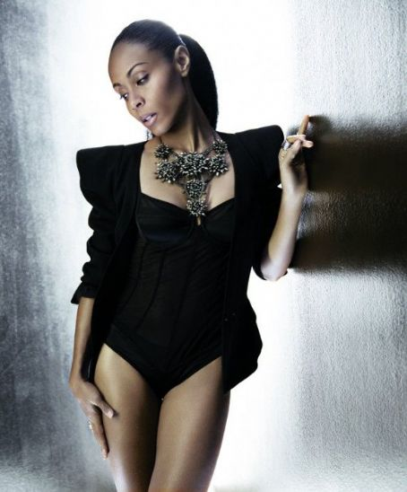 Jada Pinkett Smith - Uptown Magazine Pictorial [United States] (June 2011)