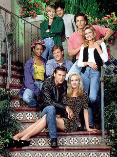 Grant Show Melrose Place