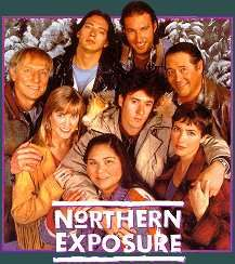 John Cullum Northern Exposure (1990)