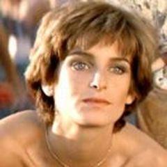 Valérie Quennessen Valerie Quennessen in Summer Lovers (1982)