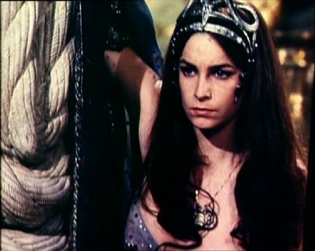 Conan the Barbarian Valerie Quennessen in  (1982)