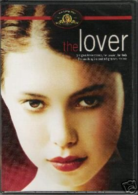Jane March  in The Lover Poster (1992)