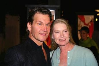 Patrick Swayze's Widow Considers Adoption