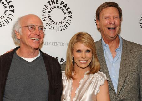 Cheryl Hines - The PaleyFest 2010 Presents ''Curb Your Enthusiasm'', 14 March 2010