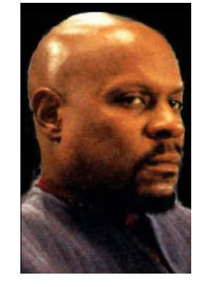 Avery Brooks