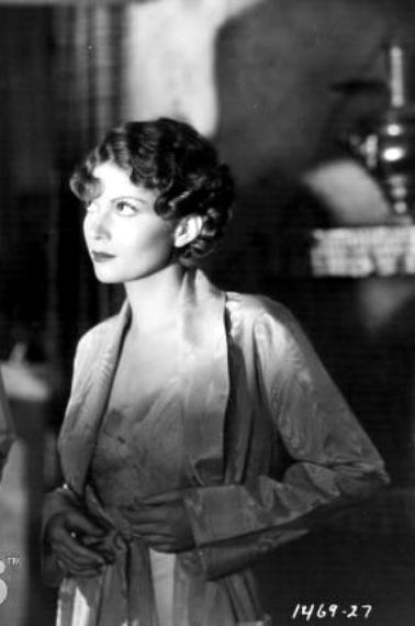 Marguerite Churchill paulette goddard