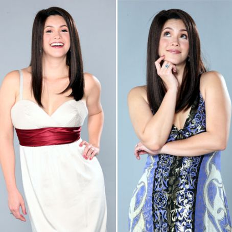 Regine Velasquez Kim Sam-soon