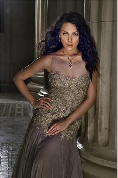 KC Concepcion Photograph