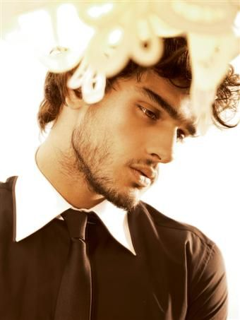 Marlon Teixeira Premier Model Management - London