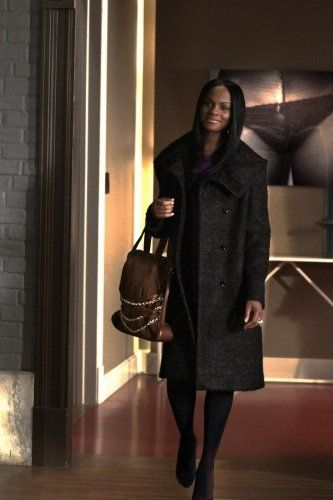 Tika Sumpter Gossip Girl (2007)