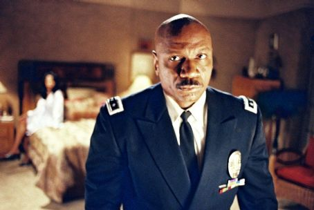 Dark Blue Ving Rhames stars as L.A.P.D. Assistant Chief Arthur Holland