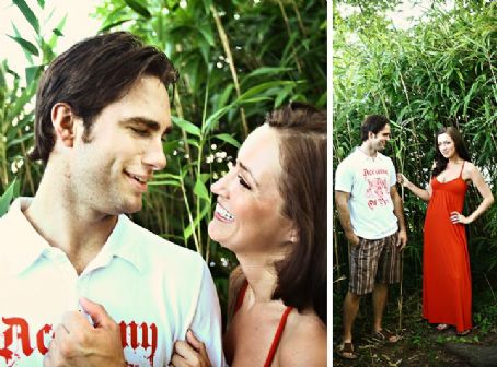 Katie Collins-Eaves Patrick Eaves and Katie Collins