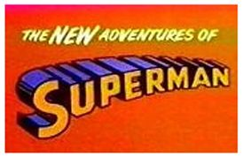 The Superman/Aquaman Hour of Adventure (1967) Poster