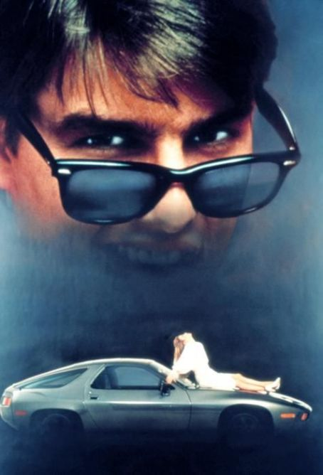 Tom Cruise - Risky Business (1983)